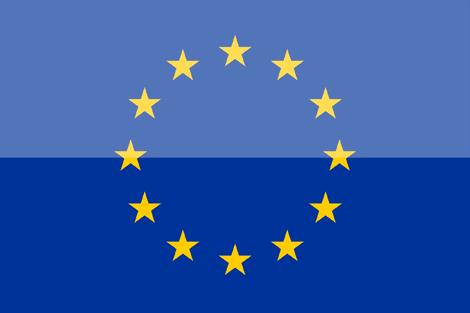 Europe - English